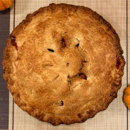 Pie Apple Berry